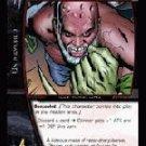Skinner, Psychotic Shredder (C) MMK-155 Marvel Knights VS System TCG