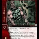 Punisher, Executioner (C) MMK-023 Marvel Knights VS System TCG
