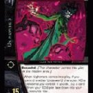 Nightmare, Dark Lord of Dreams (C) MMK-151 Marvel Knights VS System TCG