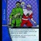 Nerve Strike (C) MMK-082 Marvel Knights VS System TCG