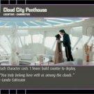 #81 Cloud City Penthouse (ESB uncommon) Star Wars TCG
