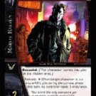 Hannibal King, Occult Investigator (C) MMK-014 Marvel Knights VS System TCG