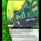 Geraci Family Estate (U) MMK-123 Marvel Knights VS System TCG