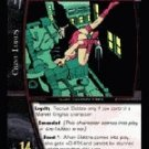 Elektra, Agent of the Hand (U) MMK-182 Marvel Knights VS System TCG