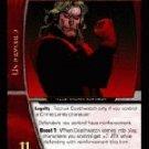 Deathwatch, Unrepentant Killer (C) MMK-183 Marvel Knights VS System TCG