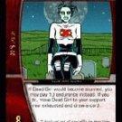 Dead Girl, Crafty Cadaver (C) MMK-052 Marvel Knights VS System TCG