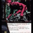 Daredevil, Guardian Devil (C) MMK-006 Marvel Knights VS System TCG