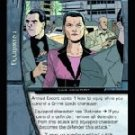 Armed Escort (U) MMK-119 Marvel Knights VS System TCG