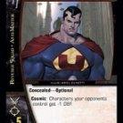 Ultraman, Despot of Kandor (C) DWF-183 DC World's Finest VS System TCG