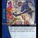 Taking Out the Trash (U) DWF-121 DC World's Finest VS System TCG