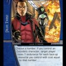 Scorched Earth (C) DWF-119 DC World's Finest VS System TCG
