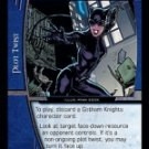 Nine Lives (U) DWF-063 DC World's Finest VS System TCG