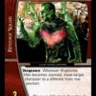 Kryptonite Man, K. Russell Abernathy (C) DWF-168 DC World's Finest VS System TCG
