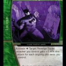 Graveyard of Solitude (U) DWF-185 DC World's Finest VS System TCG