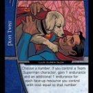 Good Boy! (C) DWF-034 DC World's Finest VS System TCG