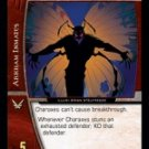 Charaxes, Drury Walker (C) DWF-128 DC World's Finest VS System TCG