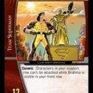 Brahma, Supermen of America (C) DWF-002 DC World's Finest VS System TCG