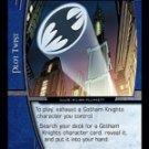 Bat-Signal (U) DWF-059 DC World's Finest VS System TCG