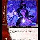 Spoiler, Wildcard (C) DBM-009 DC Batman VS System TCG