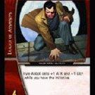 Kyle Abbot, Demon's Hound (C) DBM-015 DC Batman VS System TCG