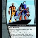 V-Wing (U) MAV-122 The Avengers Marvel VS System TCG
