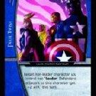 United We Stand (C) MAV-201 The Avengers Marvel VS System TCG