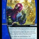 Unfair Advantage (C) MAV-163 The Avengers Marvel VS System TCG