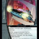 Thunder Jet (C) MAV-120 The Avengers Marvel VS System TCG