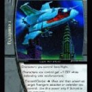 Quinjet (C) MAV-038 The Avengers Marvel VS System TCG