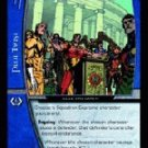 Project Utopia MAV-078 (R) Marvel The Avengers VS System TCG