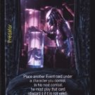 Study the Enemy (F) Aliens Predator CCG Premiere Edition
