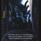 Standoff (R) Aliens Predator CCG Premiere Edition