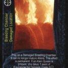 Ravaged Chamber (R) Aliens Predator CCG Premiere Edition