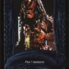 Flesh Wound (F) Aliens Predator CCG Premiere Edition