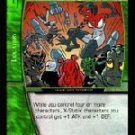 Training Theatre FOIL (U) MMK-088 Marvel Knights VS System TCG