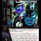 The Rose, Shadowy Lieutenant FOIL (U) MMK-115 Marvel Knights VS System TCG