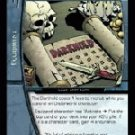The Darkhold FOIL (C) MMK-176 Marvel Knights VS System TCG