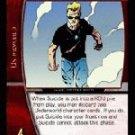 Suicide, Chris Daniels FOIL (C) MMK-157 Marvel Knights VS System TCG