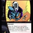 Mr. Code, Masked Malcontent FOIL (U) MMK-105 Marvel Knights VS System TCG