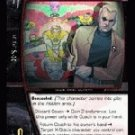 Coach, Manipulative Mentor FOIL (C) MMK-050 Marvel Knights VS System TCG