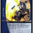 Burn Rubber FOIL (C) MOR-180 Marvel Origins (1st Ed.) VS System TCG