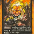 Samuel Haight Enemy R Rage CCG Limited Edition
