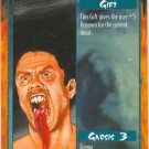 Glib Tongue Gift R Rage CCG Limited Edition