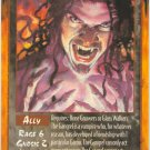Gangrel Ally Ally R Rage CCG Limited Edition