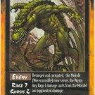 Deranged Mokolé Enemy R Rage CCG Limited Edition