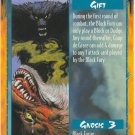 Coup de Grace Gift R Rage CCG Limited Edition