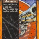 .38 Special Equipment C Rage CCG Limited Edition