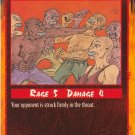 Dry Gulch Combat U Rage CCG Limited Edition