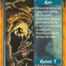 Distractions Gift U Rage CCG Limited Edition