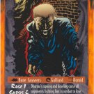 Dharma Bum Character C Rage CCG Limited Edition
